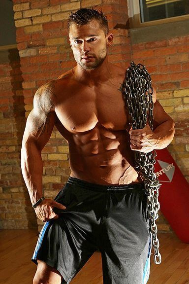 build my body beautiful ivan kalinin